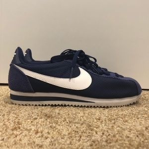 Nike Cortez Track Shoes